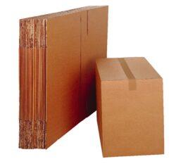 Kartony krabice HSM  40VL 6111995101 SP4040 (590x390x490mm)