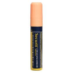 Silný popisovač, šířka hrotu 7-15 mm, oranžová(SMA720-OR)