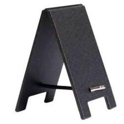 Číslovka - popisovací stojánek na stůl, s popisovačem, 5 ks(TAG-SBS-WT)